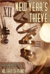 New Years Thieve A Competition Friendly One-Act Holiday Play For Your School