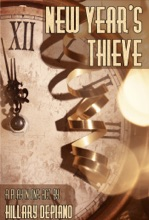 New Year's Thieve (A Competition Friendly One-Act Holiday Play For Your School)
