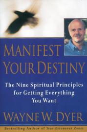 Manifest Your Destiny book