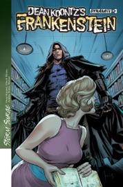 Dean Koontz's Frankenstein: Storm Surge #3 PDF Download