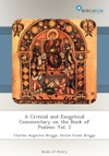 A Critical And Exegetical Commentary On The Book Of Psalms Vol 2
