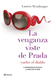 La venganza viste de Prada PDF Download