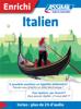 Italien - Guide de conversation - Jean-Pierre Guglielmi