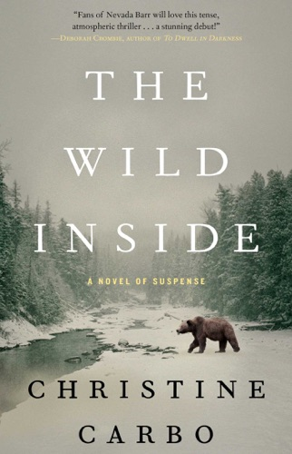 Christine Carbo - The Wild Inside