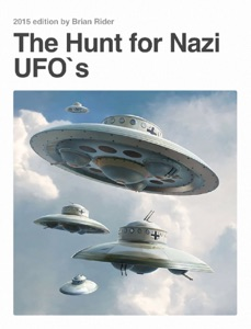 The Hunt for NAZI UFOs