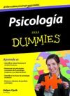 Psicologa Para Dummies