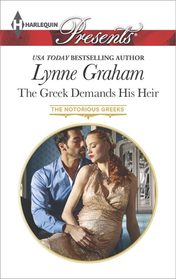 The Greek Demands His Heir by Lynne Graham PDF Download