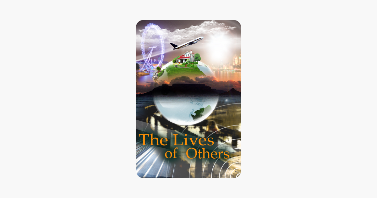 The Lives of Others on Apple Books