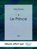 Nicolas Machiavel - Le Prince artwork