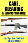 Care, Cleaning and Sportsmanship