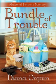 Bundle of Trouble book summary