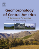 Geomorphology of Central America (Enhanced Edition)