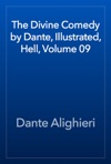 The Divine Comedy By Dante Illustrated Hell Volume 09