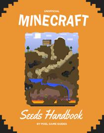 Minecraft Seeds Handbook book