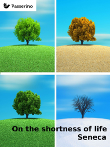 On the shortness of life Libro Cover
