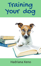 Training Your Dog book