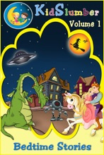 KidSlumber Bedtime Stories Volume 1