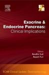 Exocrine And Endocrine Pancreas Clinical Implications - ECAB - E-Book