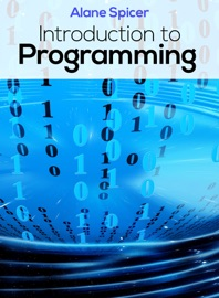 Introduction To Programming - Alane Spicer