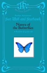 Nanya of the Butterflies