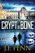Crypt of Bone, An Arkane Thriller (Book 2)