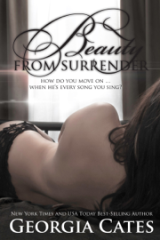 Beauty from Surrender book