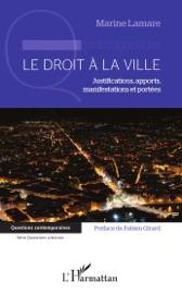 Le Droit La Ville