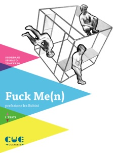 Fuck Me(n) Book Cover