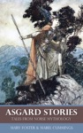 Asgard Stories - Tales From Norse Mythology Illustrated