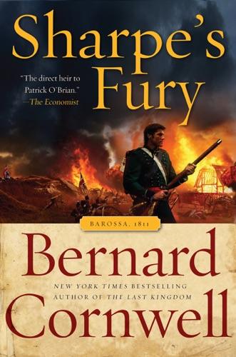 Bernard Cornwell - Sharpe's Fury
