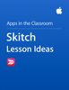 Apple Education - Skitch Lesson Ideas artwork