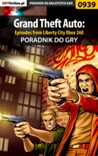 Grand Theft Auto: Episodes from Liberty City Xbox 360 (Poradnik do gry)