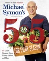 Michael Symons 5 In 5 For Every Season