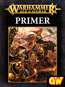 Warhammer Age of Sigmar Primer (Enhanced Edition) Book Review