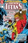The New Titans 1984-1996 77