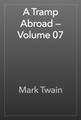 A Tramp Abroad — Volume 07