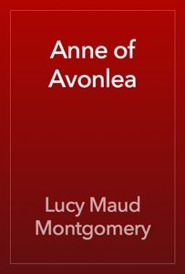 Anne of Avonlea Book Review