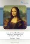 Lives Of The Most Eminent Painters Sculptors And Architects Vol 5