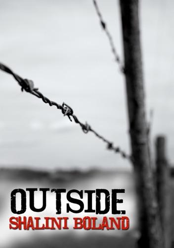 Shalini Boland - Outside (Outside Series #1)