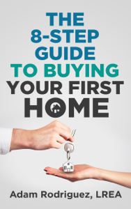The 8-Step Guide To Buying Your First Home Book Review