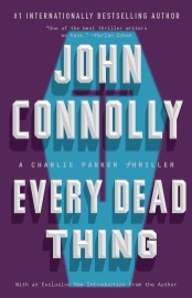 Every Dead Thing PDF Download