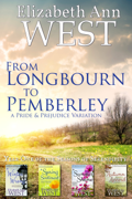 From Longbourn to Pemberley, Year One of the Seasons of Serendipity