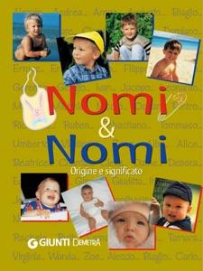 Nomi & nomi Book Cover