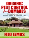 Organic Pest Control For Dummies