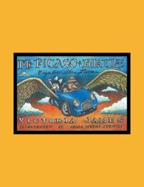 Mr. Picaso & Birtie PDF Download