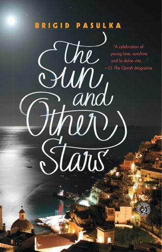Brigid Pasulka - The Sun and Other Stars