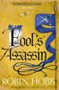 Robin Hobb - Fool's Assassin artwork