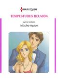 Tempestuous Reunion (Harlequin Comics)