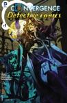 Convergence Detective Comics 2015- 1