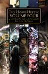 The Horus Heresy Volume Four
